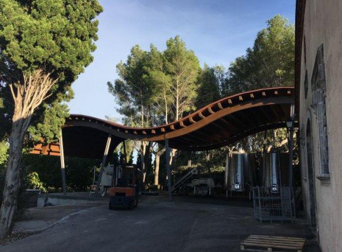 Enginyeria a Vilafranca