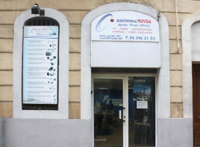 Reparación televisores en Sant Andreu