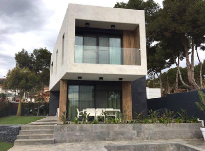 Arquitecte Castelldefels