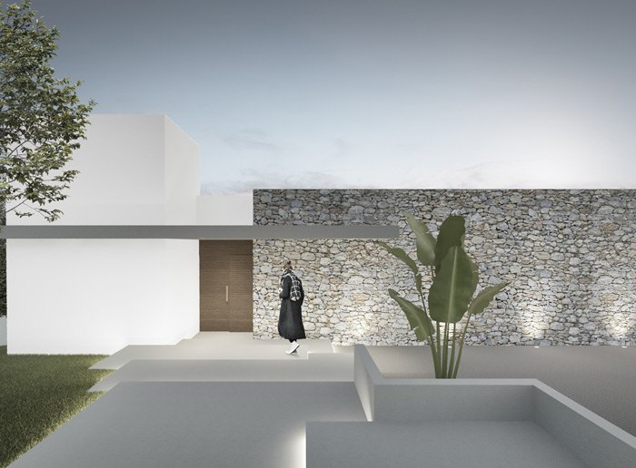 Architects in Sitges