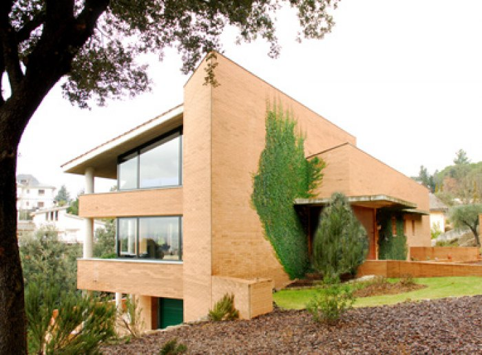 Arquitectes a Girona