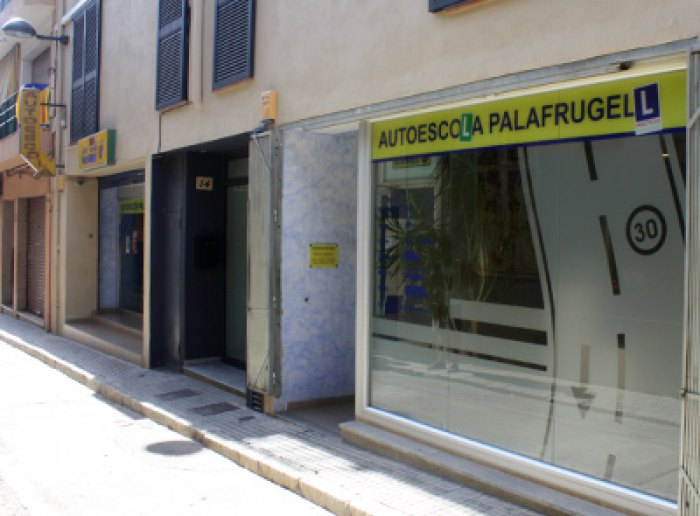 Autoescola Palafrugell
