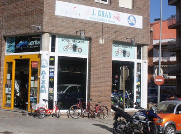 Bicicletas Calella
