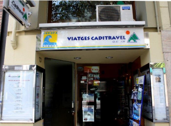 Agència de Viatges a Manresa