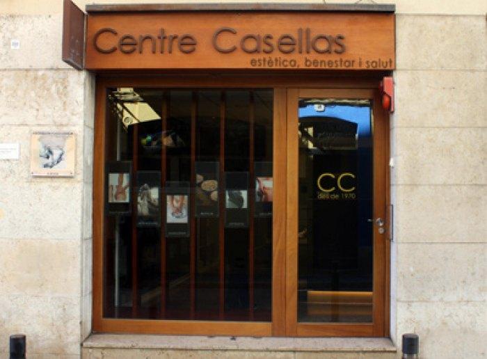 Centro estética en Sarrià