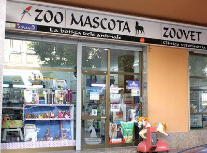 Centre veterinària a Balaguer
