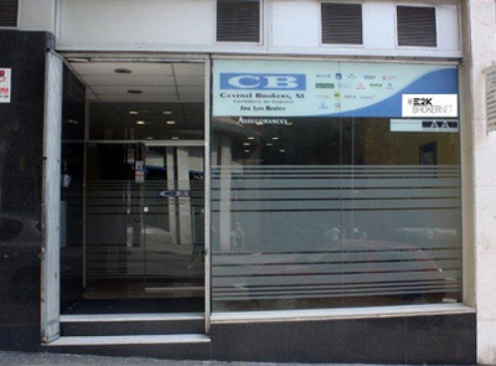 Corredoria assegurances Horta Guinardó
