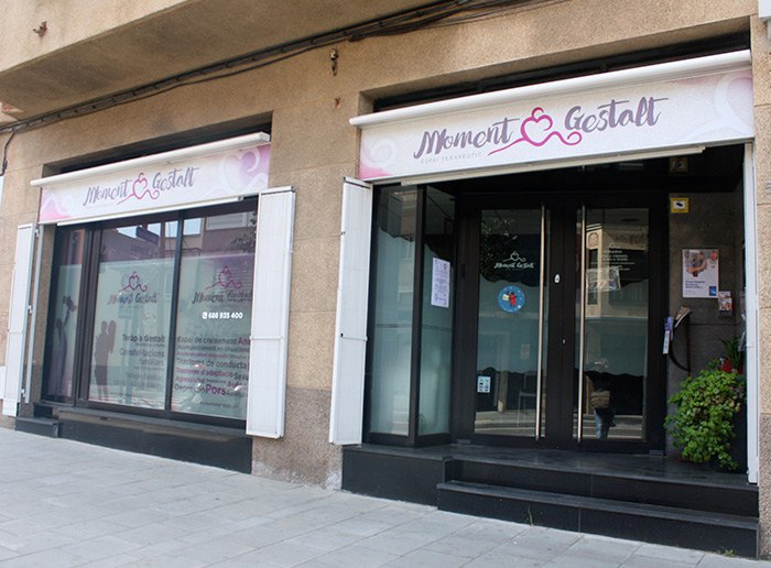 Coworking Terapeutes a Martorell