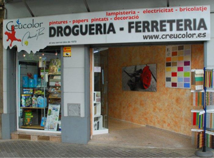 Ferreteria, drogueria, Sabadell