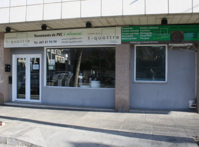 Finestres PVC Lleida