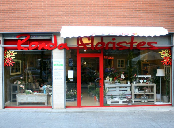 Floristeria a Sabadell