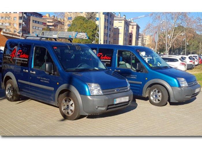 Lampistes, electricistes, Sabadell