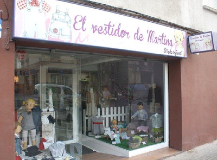 Moda infantil Cerdanyola del Vallès