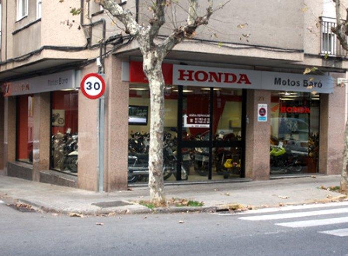 Motocicletas Terrassa