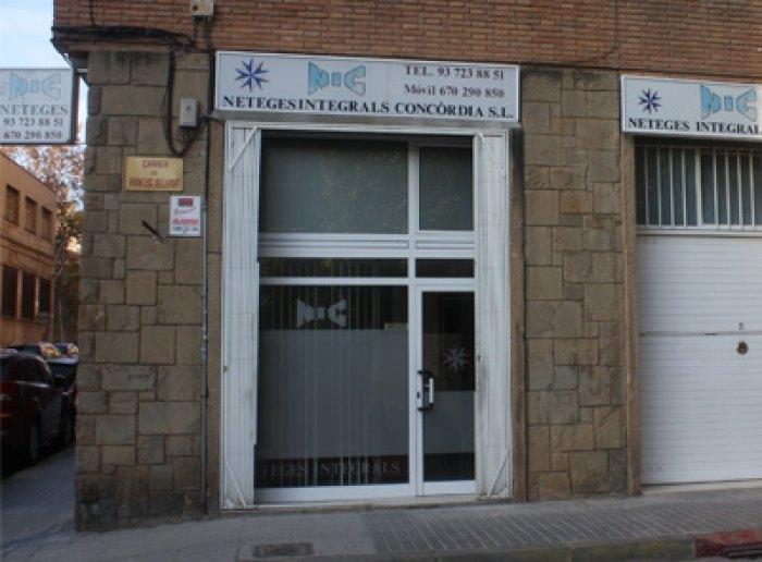 Limpiezas Sabadell