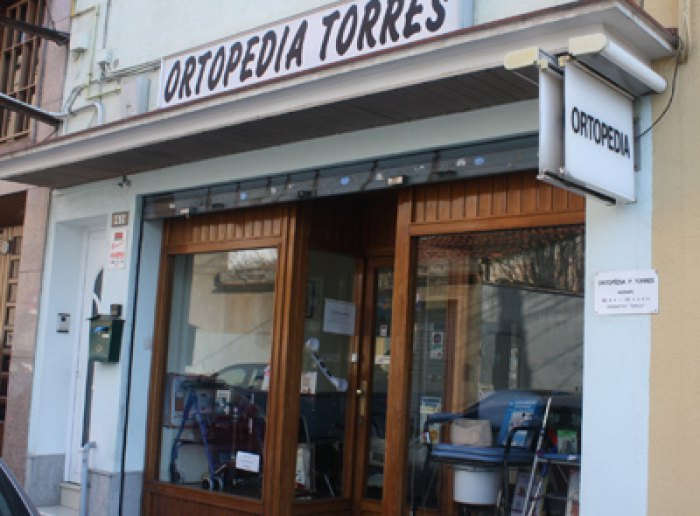 Ortopèdia a Sabadell