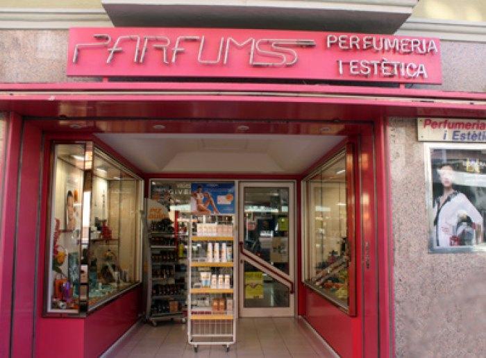 Perfumeria La Bisbal d'Empordà