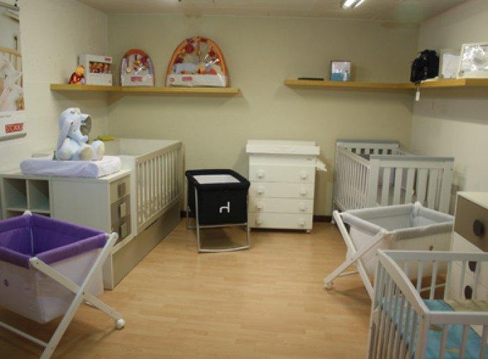 Puericultura I Mobiliari Infantil A Girona El Cuc