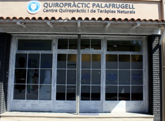 Quiropràctic Palafrugell