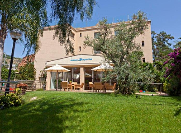 Residència geriàtrica a Sant Gervasi