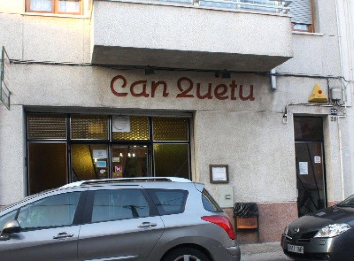 Restaurant a Sant Sadurní