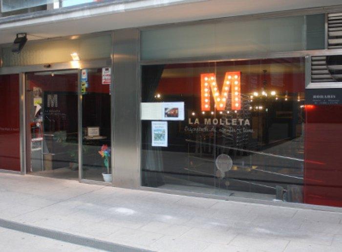 Restaurante Mollet