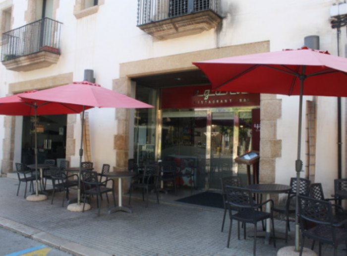 Restaurante Santa Coloma de Farners