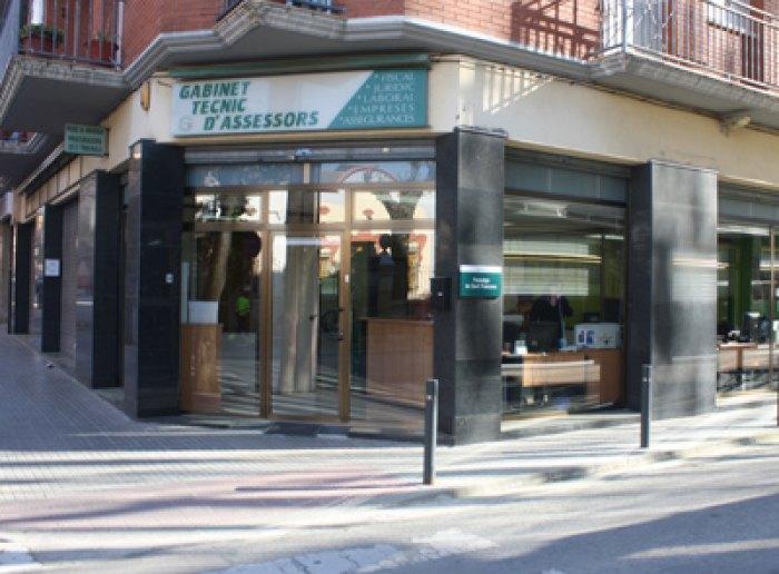 Assessoria a Cerdanyola del Vallès