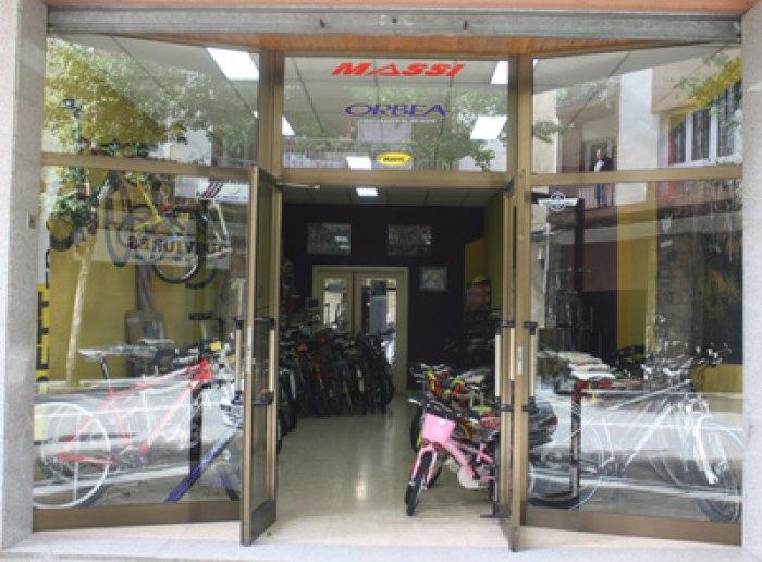 Bicicletes La Seu d'Urgell
