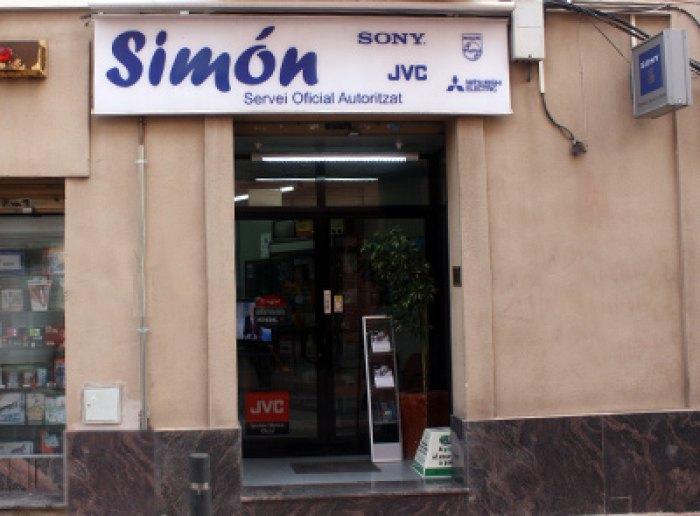 Electrònica a Terrassa Simón