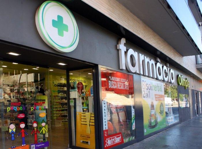 Farmacia en Badalona