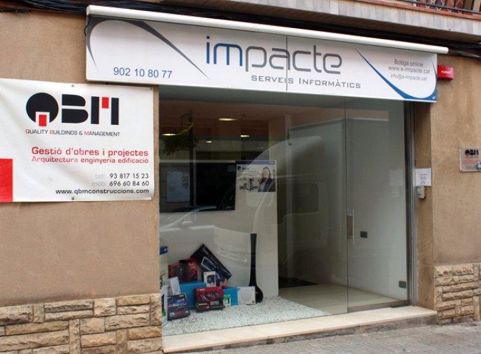Informàtica a Vilafranca