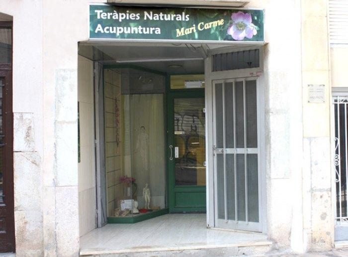 Acupuntura y terapias naturales en Reus